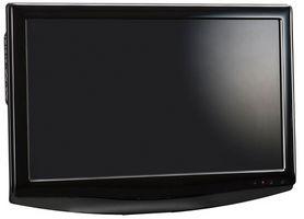 Affichage bricolage PSP à la télévision