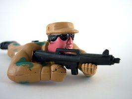 Jeux militaires pour la XBox 360