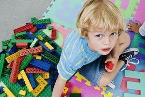 LEGO Mindstorm Activités