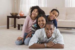 Activités du ministère des enfants pour la fête des pères