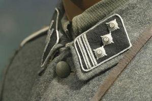 Comment repérer une Seconde Guerre mondiale Badge allemand Faux