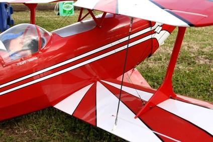 Comment construire un avion modèle qui vole