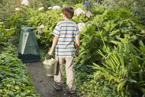 Comment faire du compost à la Chambre Non Stink