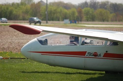 Comment apprendre à voler Gliders