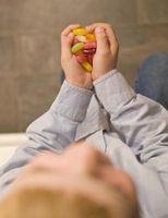Jeux Jelly Bean pour les enfants