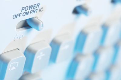 Quel est le but d'un interrupteur à glissière?