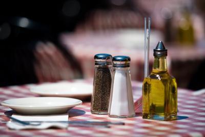 Différence entre jaune et vert Extra Virgin Olive Oil