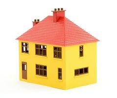 Comment construire une Dollhouse Du Cabinet