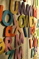 Comment Jumble lettres pour faire des combinaisons de mots