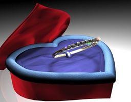 Idées pour Invitations de mariage à oreiller Boîtes