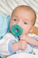 Comment interagir avec un nouveau-né