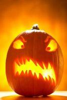 Des idées pour un hébergement Halloween Bunco Nuit