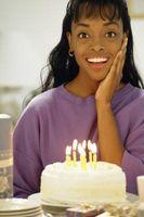 Quels sont les bons endroits pour une fête d'anniversaire de 13?