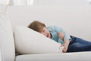 Techniques parentales pour les tout-petits
