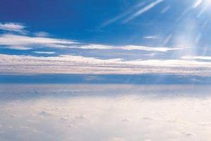 Caractéristiques de la Stratosphere