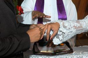 Comment obtenir un tatouage anneau de mariage