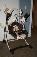 Pourquoi utiliser balançoires pour bébés?
