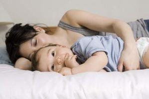 Comment obtenir mon bébé à mieux dormir