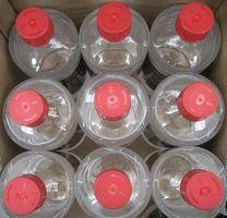 Comment faire un radeau avec des bouteilles en plastique