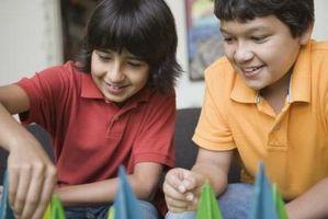 Enfant Jeux Éducation