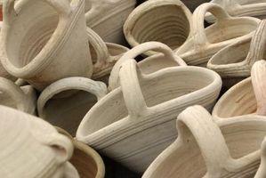 Comment estimer la valeur de McCoy Pottery