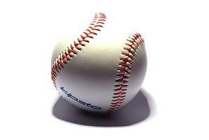 Cadeaux Journée de base-ball de la Saint-Valentin