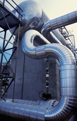 Comment éliminer les impuretés de gaz naturel