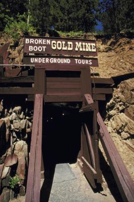 Comment puis-je ouvrir une mine?