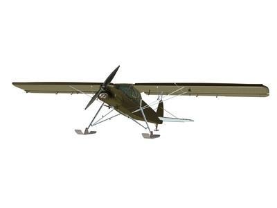Comment mettre en place une hélice sur un avion RC
