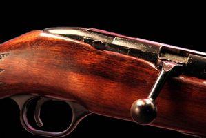 Comment identifier de vieux fusils à verrou