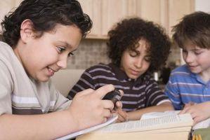 Avantages et inconvénients de l'utilisation Interative Jeux Comme Outils éducatifs