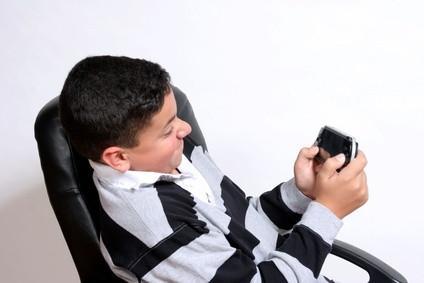 Comment regarder des films sur une Nintendo DS