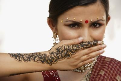 Comment garder un tatouage Henna plus long