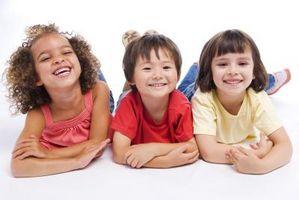 5 Minute Jeu Idées pour les enfants
