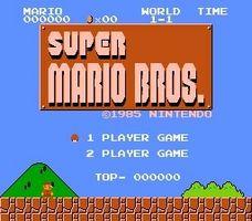 Comment trouver Déformations dans Super Mario Brothers