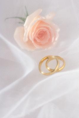 Comment avoir un mariage de 1000 $