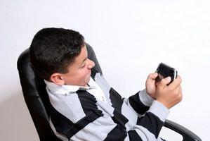 Comment faire pour réinitialiser le mot de passe Internet PSP