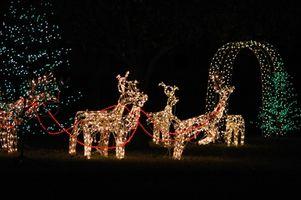 Activités de Noël à Vancouver