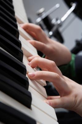Comment déplacer un M3 Organ Hammond