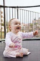 Comment ajouter un fond pour bébés Gerber à une photo