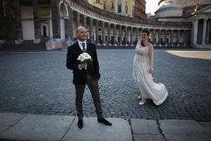 Jeux de mariage italien