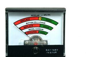 Comment choisir un testeur de batterie