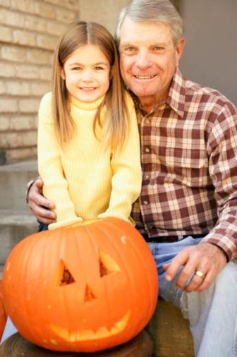 Activités d'Halloween pour les personnes âgées