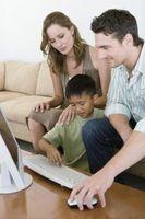 Comment savoir si un enfant a été adopté