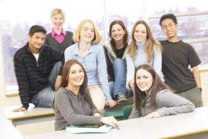 Cognition sociale chez les adolescents