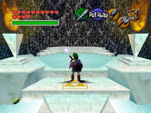 Comment faire pour trouver tous les Grands Fées dans Zelda: Ocarina of Time