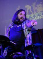 """Comment Hack Drums """"Rock Band"""" à travailler sur une machine à tambour"""