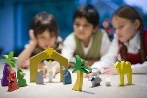 Jeux de Noël à faire pour les enfants