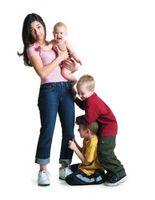 Comment créer un manuel de garde pour la Babysitter
