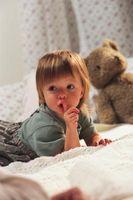 Comment obtenir un enfant en bas âge pour faire une sieste